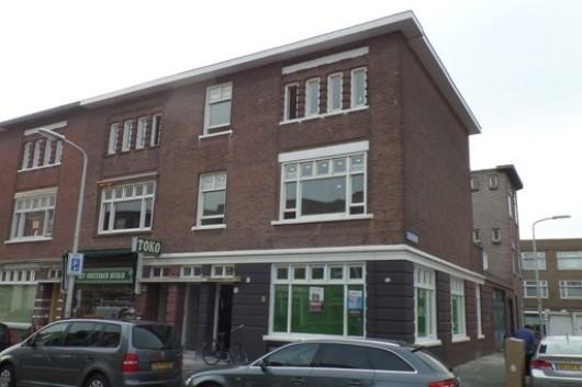 Wilgstraat Den Haag