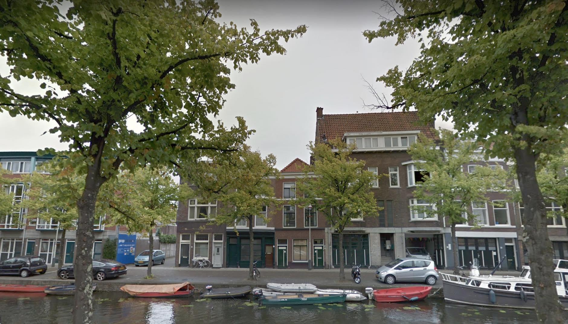 Boomsluiterkade 41 en 42 Den Haag Plein 1813 OG renovatie woning